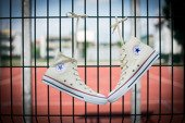Femme chaussures sneakers CONVERSE ALL STAR HI M9162