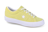 Femme chaussures sneakers Converse One Star Ox 158438C