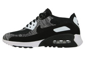 Femme chaussures sneakers Nike Air Max 90 Ultra 2.0 Flyknit 881109 002