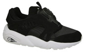 Femme chaussures sneakers Puma Disc Blaze Shine 362709 01