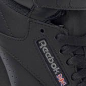Femme chaussures sneakers REEBOK FREESTYLE HI 2240