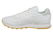 "Femme chaussures sneakers Reebok Classic Leather ""Diamond Pack"" BD4423"