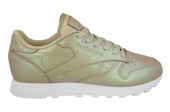 Femme chaussures sneakers Reebok Classic Leather Pearlized BD4309