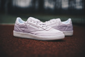 Femme chaussures sneakers Reebok Club C 85 On The Court BD4463