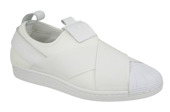 Femme chaussures sneakers adidas Originals Superstar Slipon BZ0111