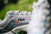 Fila Strada M Low WMN 1010767 3VW