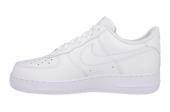 Homme chaussures sneakers NIKE AIR FORCE 1 315122 111