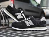Homme chaussures sneakers New Balance M574NK