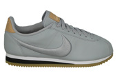 Homme chaussures sneakers Nike Classic Cortez Leather Premium 861677 003