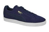 Homme chaussures sneakers Puma Suede Classic + 3526568 52