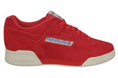 Homme chaussures sneakers Reebok Workout Plus Vintage BD3383