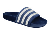 "Homme chaussures sneakers adidas Originals Adilette ""Mystery Blue"" BY9908"