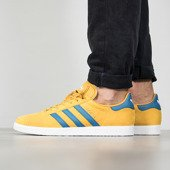 Homme chaussures sneakers adidas Originals Gazelle BB5258