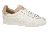 Homme chaussures sneakers adidas Originals Topanga Clean S80074