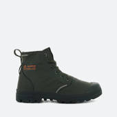 Palladium Pampa Lite+ Recycle Wp+ ' Earth Collection' 76656-309-M