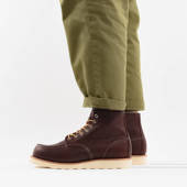 "Red Wing Classic Moc 6"" 8138"