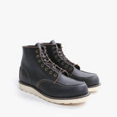 Red Wing Moc Toe 8849