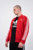 Sweathirt homme adidas Originals Adicolor Tracktop CW1257
