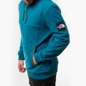 The North Face Fine 2 Hoodie Blue Coral T93XXYEFS