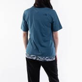 The North Face Liberty S/S Tee NF0A4M8WQ31