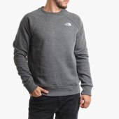 The North Face Raglan Red Box T93RZ2DYY