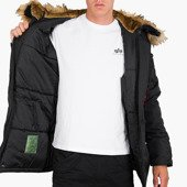 Veste Alpha Industries Explorer 193128 03