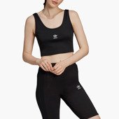 adidas Originals Cropped Tank Top FR0563