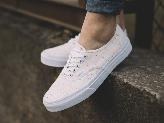 Femme chaussures sneakers Vans Authentic A38EMMQG